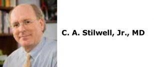 C. A. Stilwell, Jr., MD