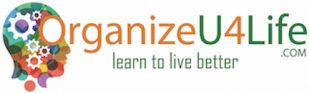OrganizeU4Life - ADHD Organizing Mentors Customized Lessons
