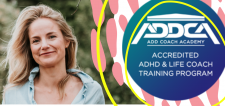 Alanna Graham, AACC - Cartwheel Culture ADHD Coaching