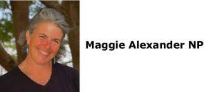 Maggie Alexander NP