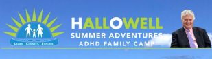Dr. Hallowell's ADHD Family Summer Camp