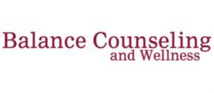 Balance Counseling and Wellness