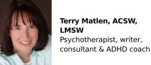 Terry Matlen, LMSW, ACSW