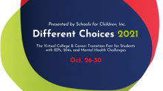 Different Choices 2021