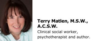 ADD Consults/ Terry Matlen, LMSW
