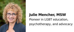 Julie Mencher, MSW