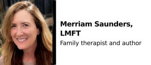 Merriam Saunders, LMFT