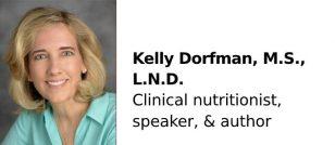 Kelly Dorfman, M.S., L.N.D.