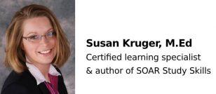 Susan Kruger, M.Ed.