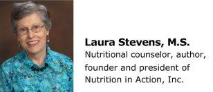 Laura Stevens, M.S.