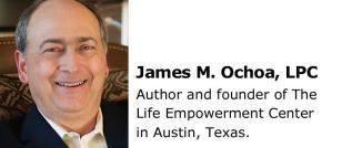 James Ochoa, LPC