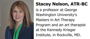 Stacey L. Nelson, ATR-BC