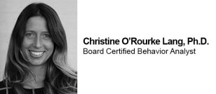 Christine O'Rourke Lang, Ph.D.