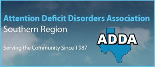 ADDA Houston ADDults Support Group
