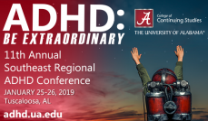 11th Annual Southeast Regional ADHD Conference
