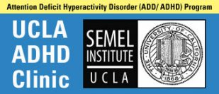UCLA ADHD Clinic