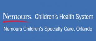 Nemour's Children's Clinic (Orlando) Department of Behavioral Health