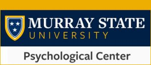 Murray State Psychological Center