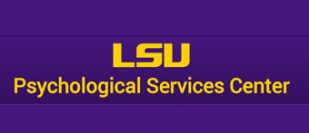 Louisiana State University Psychological Services for Children & Adolescents
