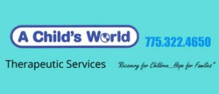 A Child's World Therapeutic Services