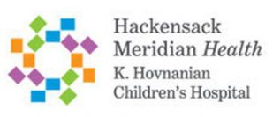 K. Hovnanian Children's Hospital Autism & the Child Evaluation Center