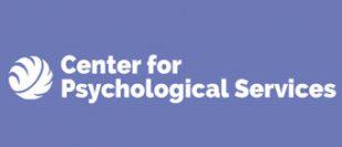 Center for Psychological Services