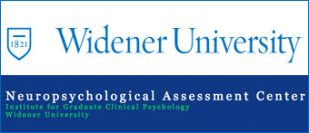 Widener University Neuropsychology Assessment Center