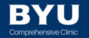 Brigham Young University Comprehensive Clinic