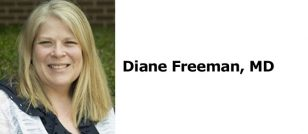 Diane Freeman, MD - Arkansas Pediatric Clinic
