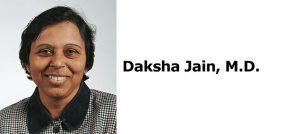 Daksha Jain, M.D.
