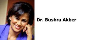 Dr. Bushra Akber