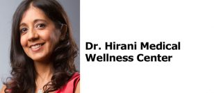 Dr. Hirani Medical Wellness Center