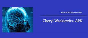 Cheryl Waskiewicz, APN