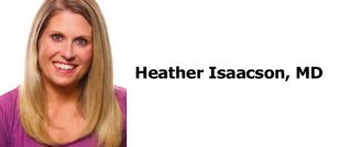 Heather Isaacson, MD