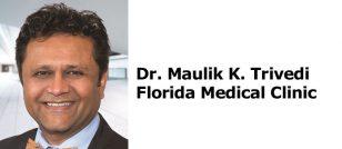 Dr. Maulik K. Trivedi - Florida Medical Clinic