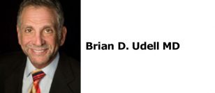 The Autism Doctor - Brian D. Udell MD