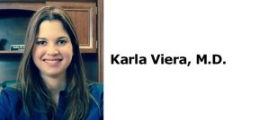 Karla Viera, M.D.