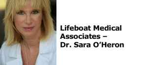 Lifeboat Medical Associates - Dr. Sara O'Heron