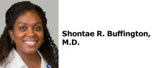 Shontae R. Buffington, M.D.