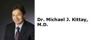 Dr. Michael J. Kittay, M.D.