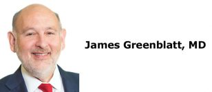James Greenblatt, MD