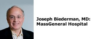 Joseph Biederman, MD: MassGeneral Hospital