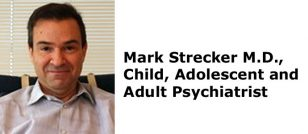 Mark Strecker M.D.