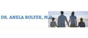 Dr. Anela Bolfek, MD