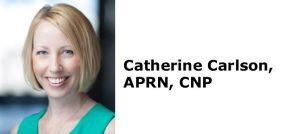 Catherine Carlson, APRN, CNP