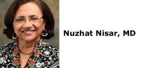 Nuzhat Nisar, MD