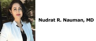 Nudrat R. Nauman, MD