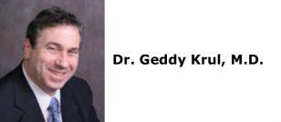 Dr. Geddy Krul, M.D.