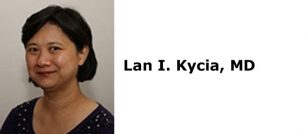 Lan I. Kycia, MD