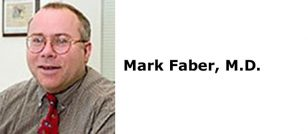 Mark Faber, M.D.